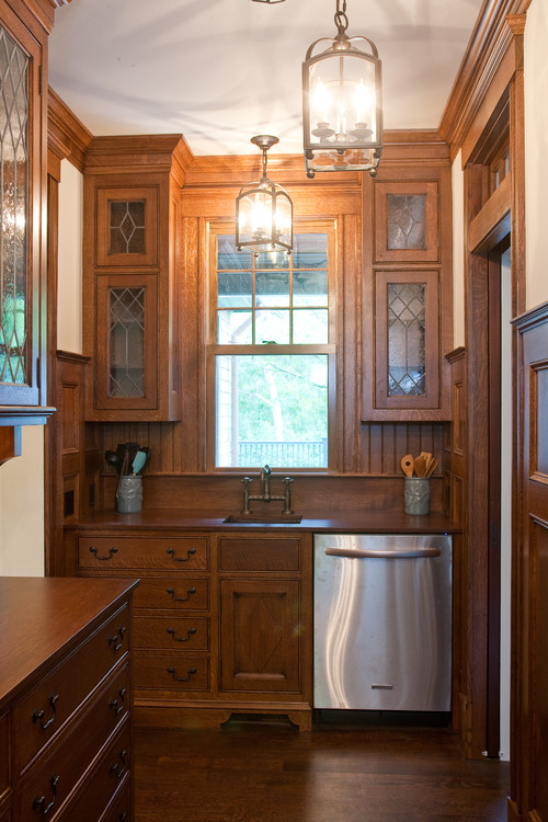 10 butlers pantry ideas - Butler Pantry Design Ideas