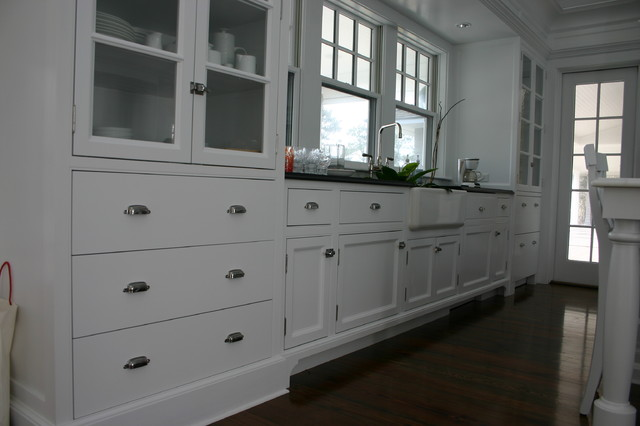 Pictures traditional-kitchen