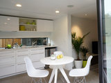 modern kitchen Lets Toast Small Kitchens Everywhere (11 photos)