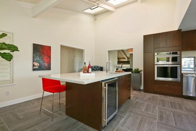 Piedmont Kitchen contemporary-kitchen