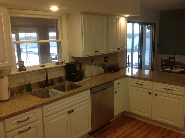Pifer Remodel Traditional Kitchen Other By Mid South Building Supply Inc