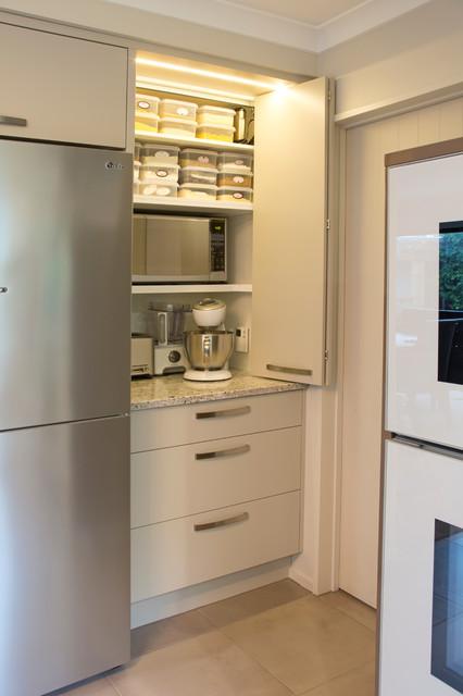 Pinehill Kitchen Contemporary Kitchen Auckland By Kitchen Architectur