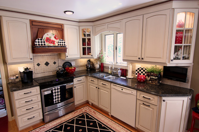 Pioneer Cabinets Kitchen Remodel