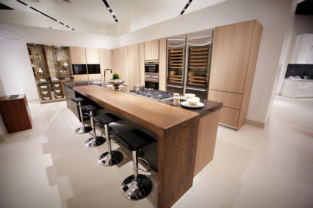 PIRCH, Glendale modern-major-kitchen-appliances