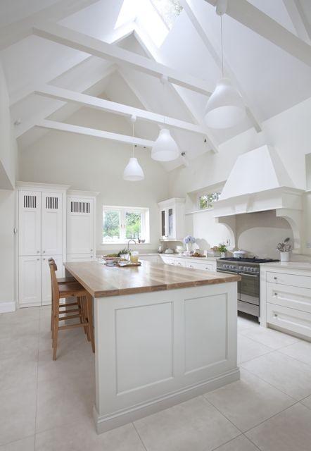 plain english kitchen klassisch k che dublin von. Black Bedroom Furniture Sets. Home Design Ideas