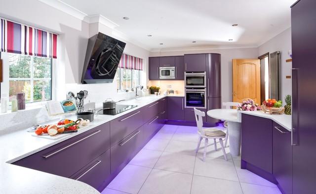 Kitchen Designers In Ipswich