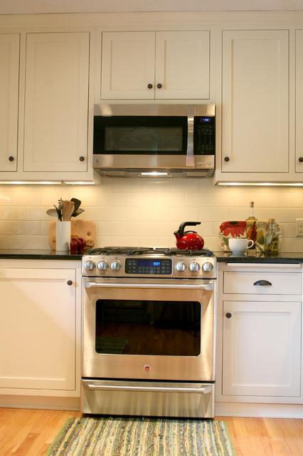 Plymouth Kitchen Remodel Kitchen Minneapolis By