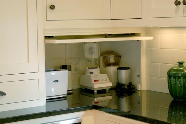 Plymouth Kitchen Remodel - Kitchen - Minneapolis - by Vetsch ...