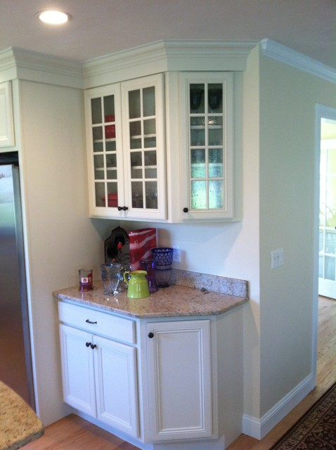 Plymouth Ma 1 Eclectic Kitchen Boston By Thomas Michaels