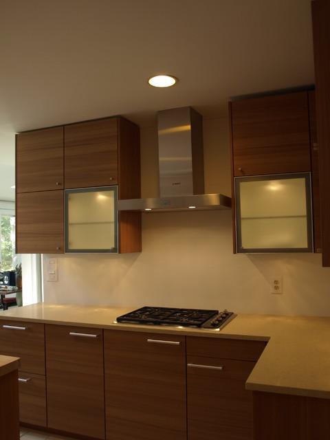 Poggenpohl-Elm, Reconfigured Display contemporary-kitchen