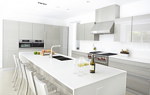 Poggenpohl Modern Kitchen Other Metro By