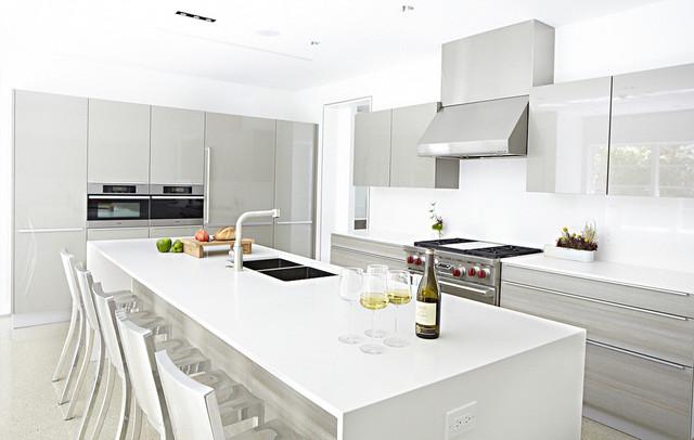 Poggenpohl Modern Kitchen