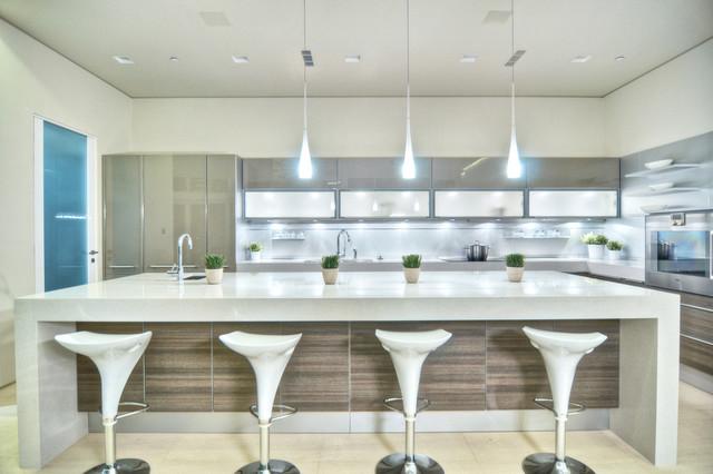 Nice Kitchens With An Island