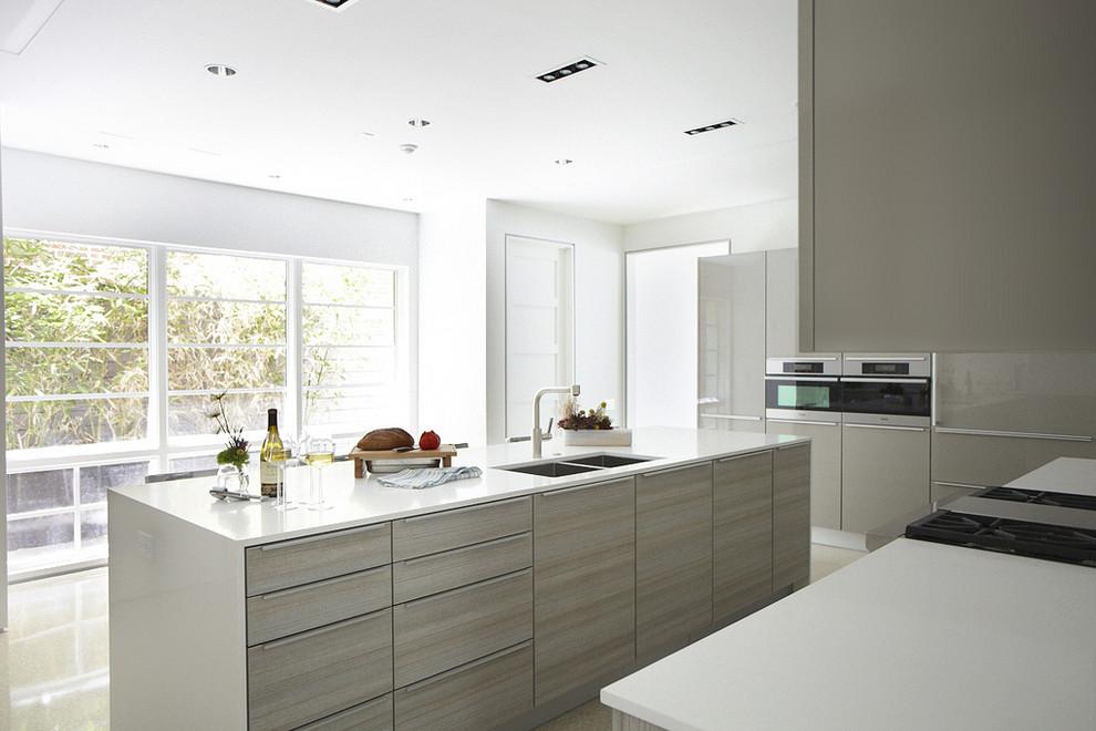 Poggenpohl - Modern - Kitchen - Other - by Poggenpohl