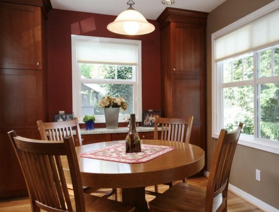 Poletiek kitchen for Cucina in stile ranch