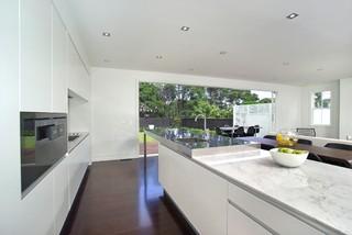 Ponsonby Kitchen Contemporary Kitchen Auckland By Suzanne Allen