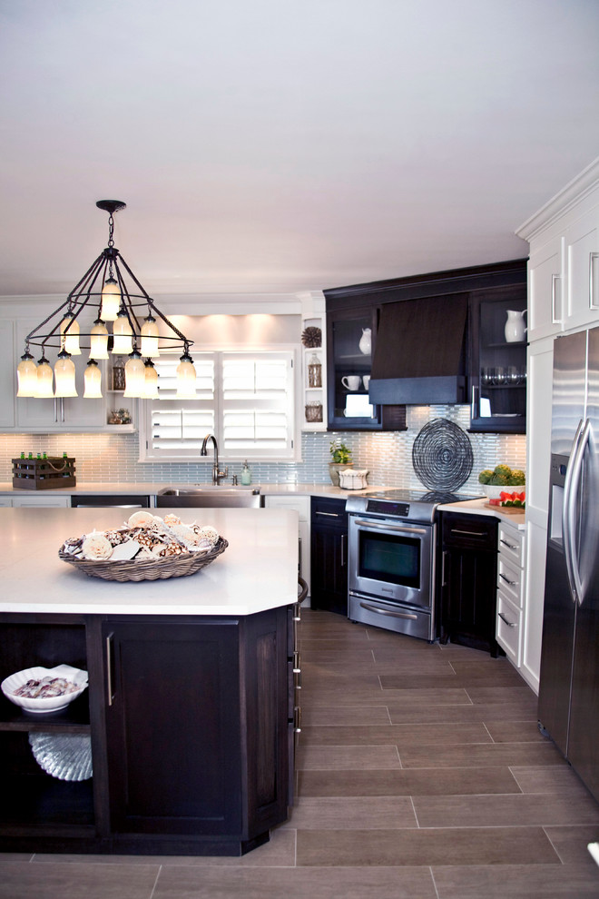 Ponte Vedra Beach Projects - Traditional - Kitchen ...
