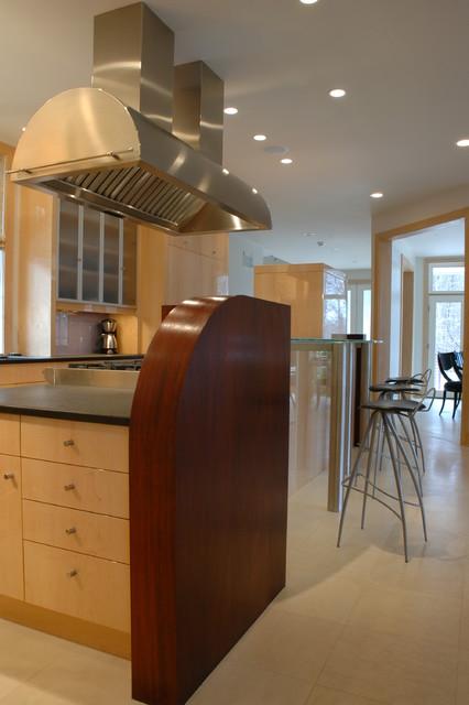 Popel contemporary-kitchen