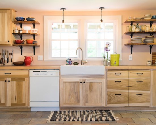 Save email - Poplar wood kitchen cabinets ...