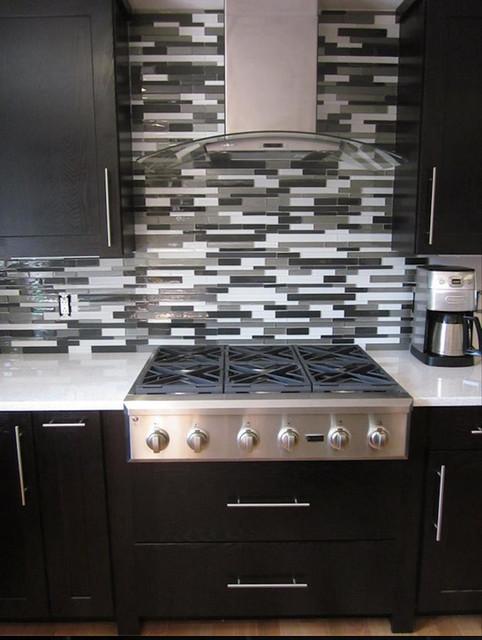 Popular Finger Lakes Kitchen Designs - Industrial - Kitchen - Other ...