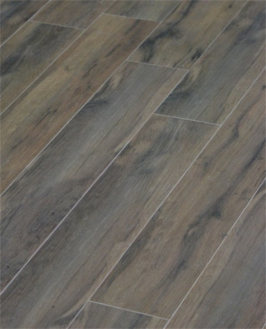 Porcelain Tile That Looks Like Wood Yes Kitchen Other Metro By M S International Inc