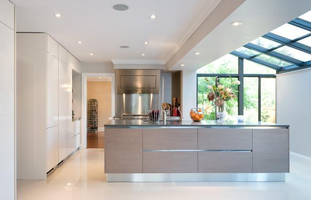 Port credit scavolini kitchen modern kitchen toronto for Scavolini kitchens toronto