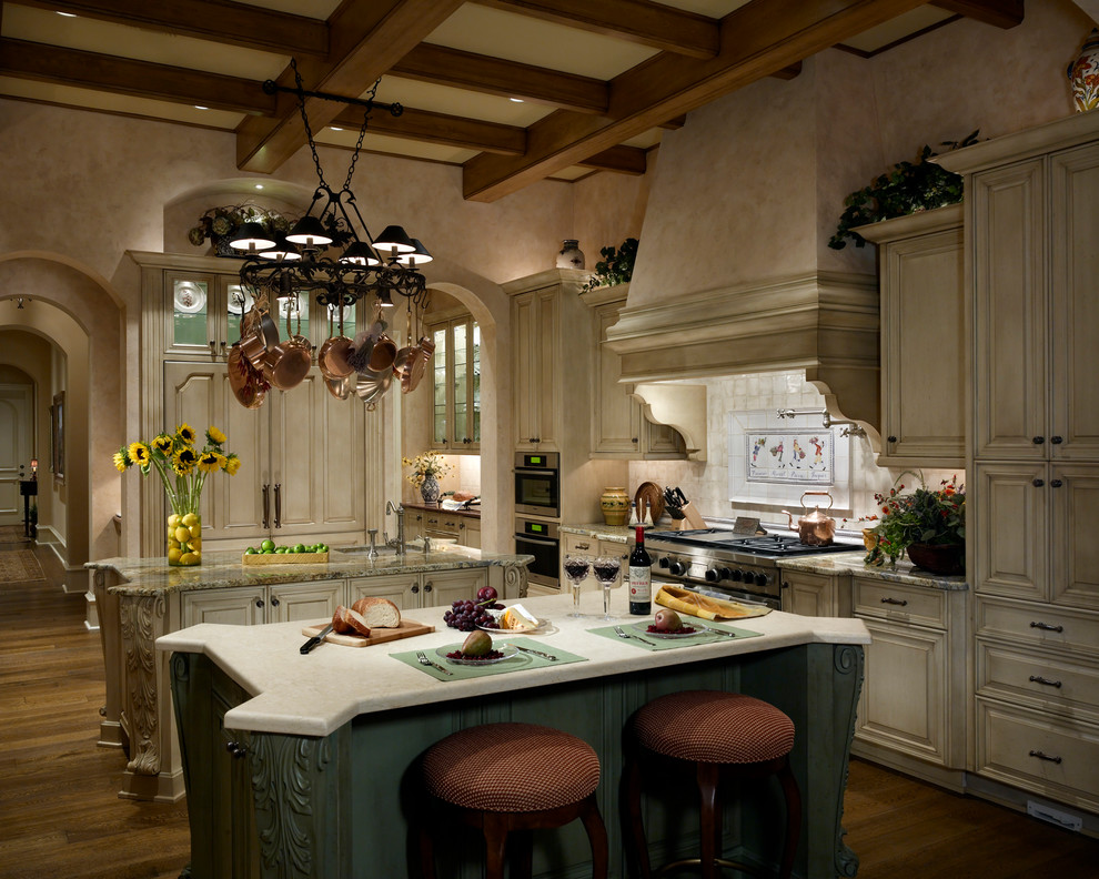 Port Royal, Naples, FL Private Residence - Traditional ...