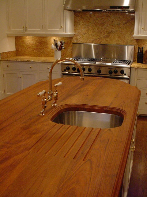 Portchester Kitchen Traditional Kitchen Other By