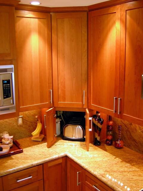 Porter Ranch Kitchen Remodel contemporary-kitchen