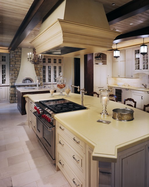 Portfolio traditional-kitchen
