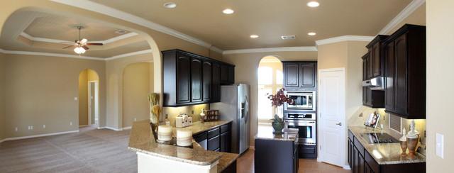 Portfolio Homes traditional-kitchen