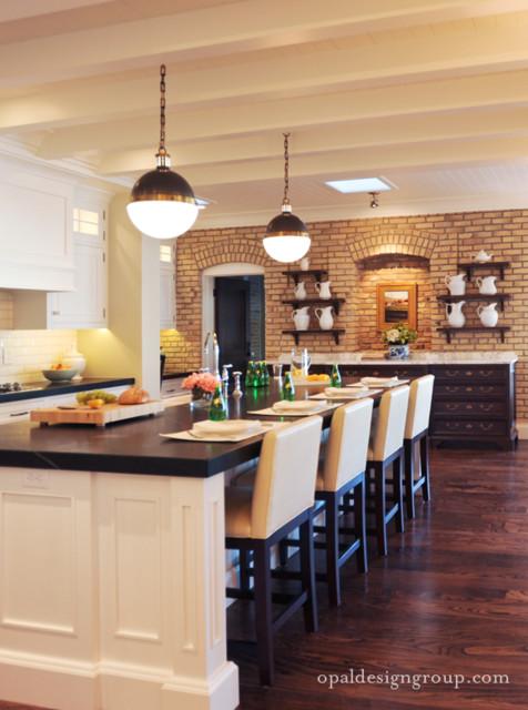 Portfolio contemporary-kitchen