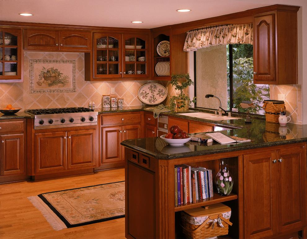 Portfolio - Traditional - Kitchen - Orange County - by ...