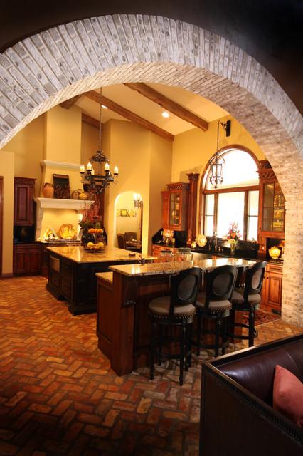 Portfolio - Mediterranean - Kitchen - Orlando - by Ocala ...