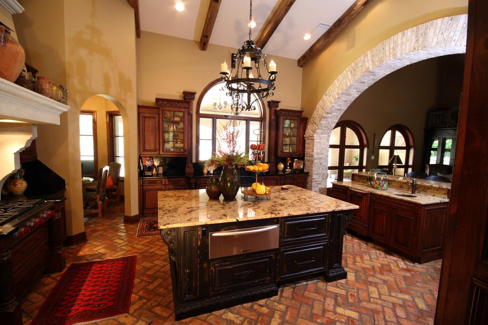 Portfolio - Rustic - Kitchen - Orlando - by Ocala Kitchen ...