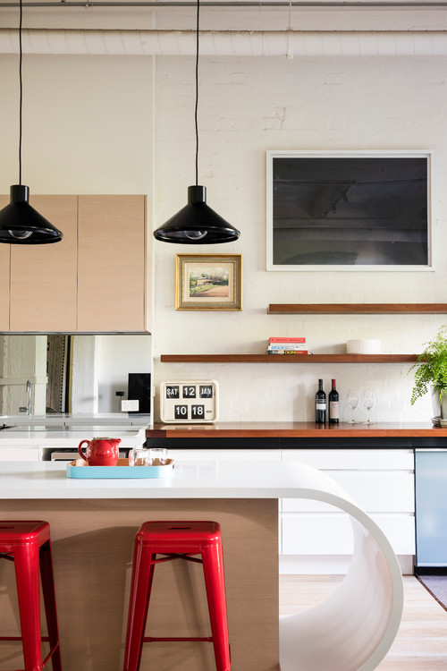 Industrial Style Kitchen Tips And Styling Ideas.