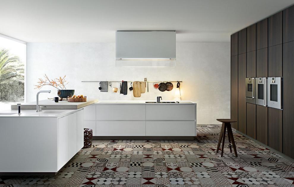 10 Ideas for a Minimalist Kitchen Design