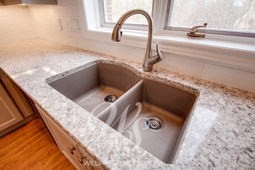 Beautiful Sink Is It Blanco Silgranit What Is The Color