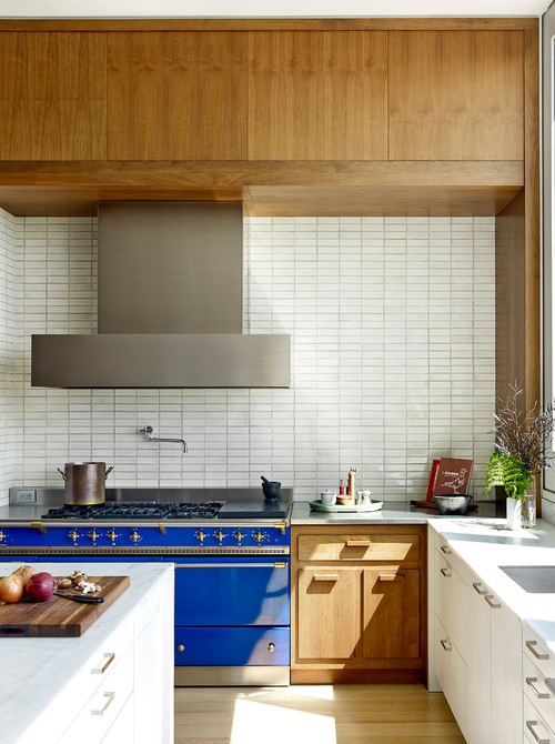 7 Good Looking Ways To Lay Stacked Tiles