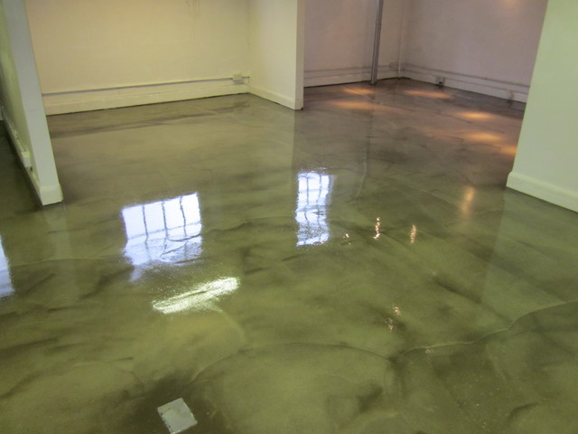 poured concrete kitchen floor poured resin flooring compatible with underfloor heating 4380