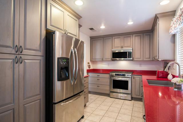 home remodeling poway poway kitchen remodel 4 modern kitchen san diego