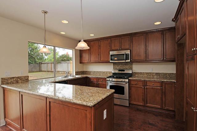 Poway Mesa Drive, Poway CA traditional-kitchen