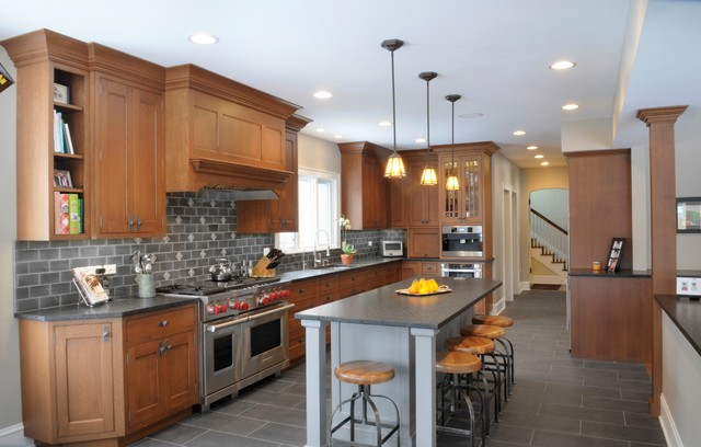 Prairie perfect for Perfect kitchen and bath quincy