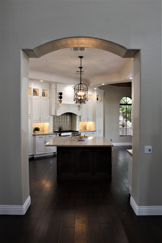 Premium Wholesale Cabinets The H Home French Country Kitchen Phoenix By Premium Wholesale Cabinets Of Arizona