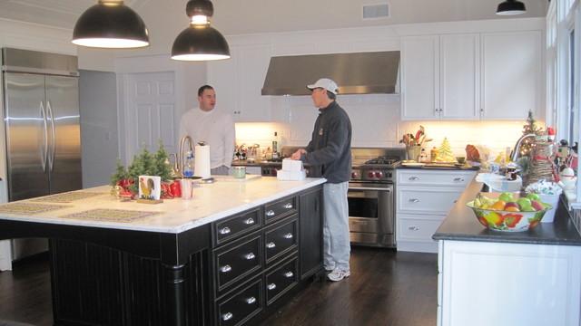 preppyplayer traditional-kitchen