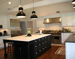 preppyplayer traditional kitchen