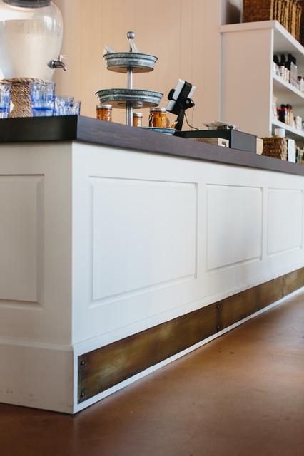 Preserving Place Modern Kitchen Atlanta By Skylar Morgan Furniture Design