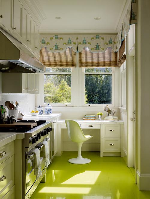 Presidio Heights Kitchen