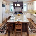 Prestige Kitchens traditional-kitchen