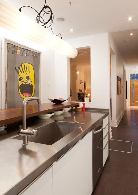 Pretoria contemporary-kitchen
